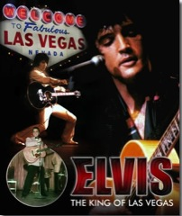 The King Of Las Vegas - E. Lorentzen