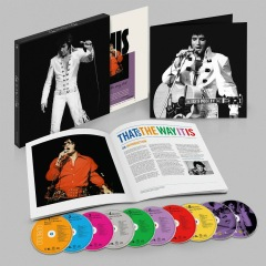 TTWII - Special Edition CD / DVD Box Set (See Notes)