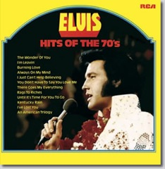 Hits Of The 70's - FTD 113