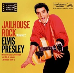 Jailhouse Rock Vol 2 FTD 320 - 2 LP Ltd Edition 180gram Vinyl Set - Available NOW