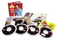 King Of The Whole Wide World / The Kid Galahad Sessions - 4 CD Box Set