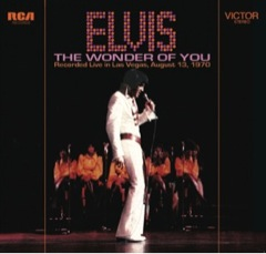 The Wonder Of You - FTD 81